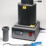 Horno Fundir 3 KG. Eléctrico Digital 1300W/220 V