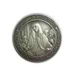 Moneda de Plata serie Portuguesa 1139/1385