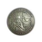 Moneda de Plata – Serie Portuguesa 1139-1385 – n12