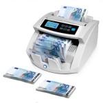 Safecan 2200 - Maquina contadora de Billetes