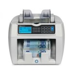 Máquina de Contar Billetes Safescan 2610